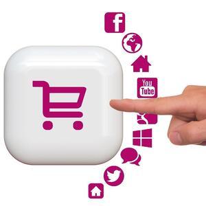 Stoffe und Nähutensilien online Einkaufen