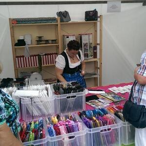 21. Trachtenmarkt Greding 06./07.09.2014