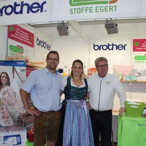 FFB Schau Olching 08.10.-12.10.2014