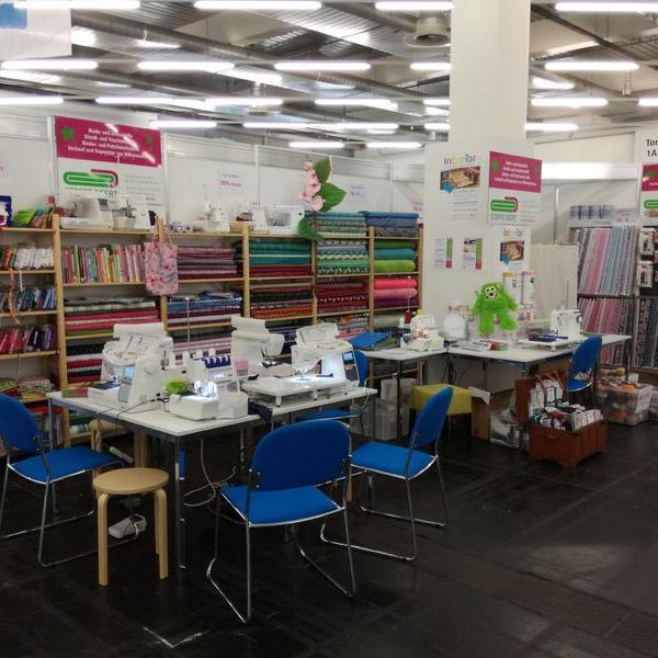 Creativmesse München 2017